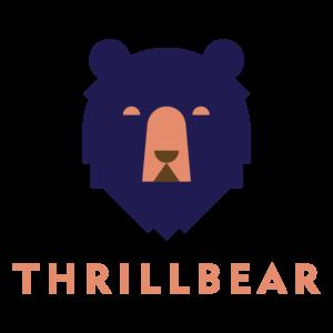 Thrillbear LOGO